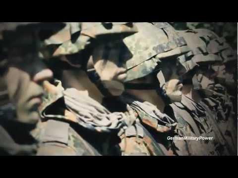 German Military Power Demonstration [#7] | HD