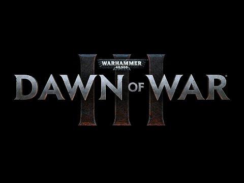 DAWN OF WAR III | E3 2016 INTERVIEW