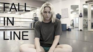 Fall In Line - Christina Aguilera ft. Demi Lovato | Staria Grubb Choreography