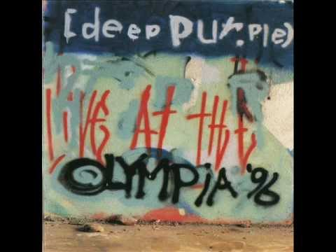 Deep Purple - No One Came ( Live At The Olympia '96 )