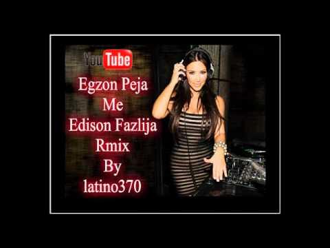 Egzon Peja & Edison Fazlija Remix 2011