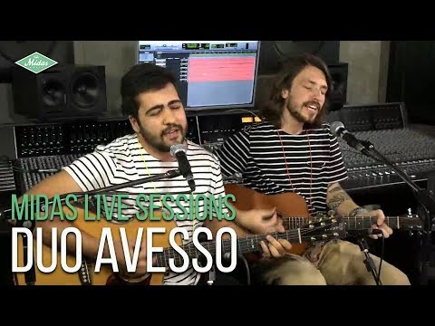 Midas  Sessions - Duo Avesso