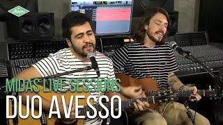 Baixar Midas Live Sessions - Duo Avesso