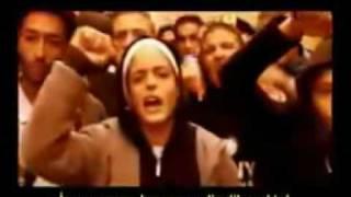 RedHack -  Halkın İsyanı - Keny Arkana - La Rage Du Peuple  - Political Rap - Sosyalizm