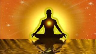 15 Min. Deep Meditation Music For Positive Energy l Relax Mind Body & Soul l Inner Peace