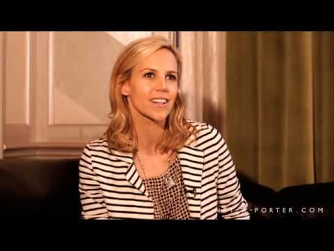 Tory Burch Interview | NET-A-PORTER.COM