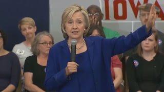 Hillary Clinton's CNN Interview: How Did She Do?