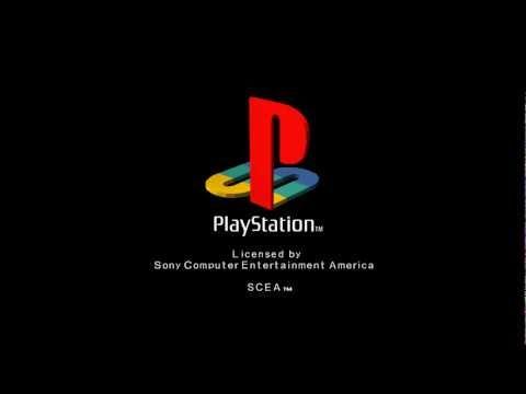 Sony - Playstation Intro Theme