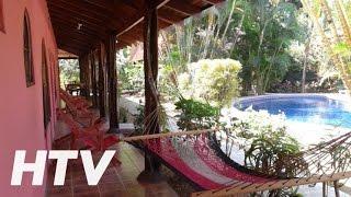 Hotel El Paraiso Escondido en Jacó