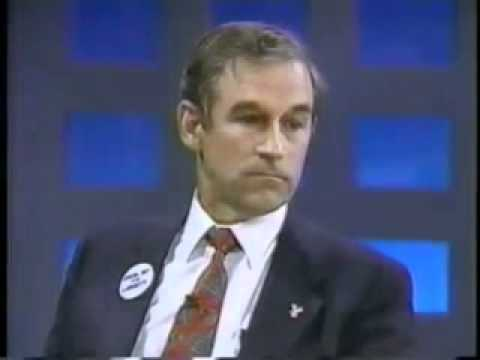 amazing ron paul interview must see youtube