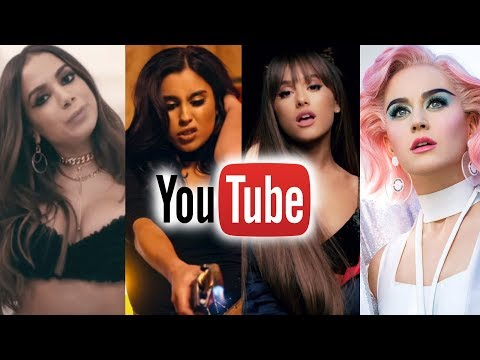 Most Subscribed Female Singers