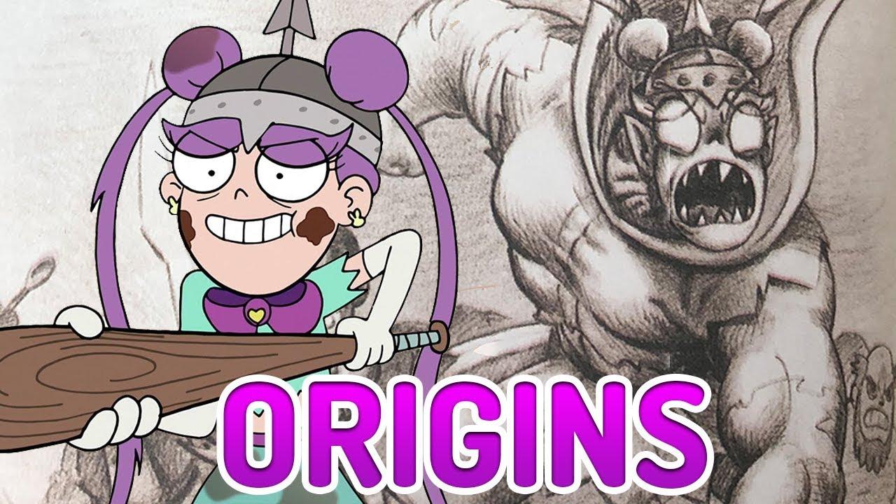 Download Mina Loveberry's DARK Origins EXPLAINED! Star vs the Forces of Evil Book of Spells