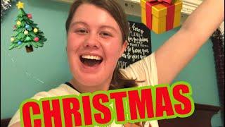 Last VLOGMAS: Christmas Day