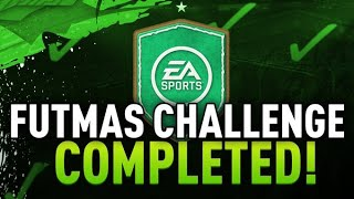 FUTMAS Challenge Day 2 SBC Completed - Tips & Cheap Method - Fifa 20