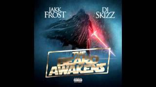 jakk frost give it all you got the beard awakens