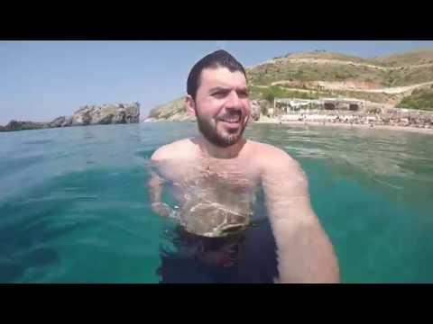 Albania Summer Vacation Highlight 2015 - GoPro Hero 4