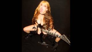 Watch Great Kat Guitar Concerto In Blood Minor video