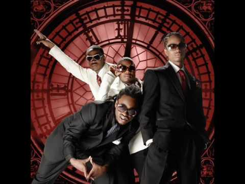 pretty ricky - wet dreams