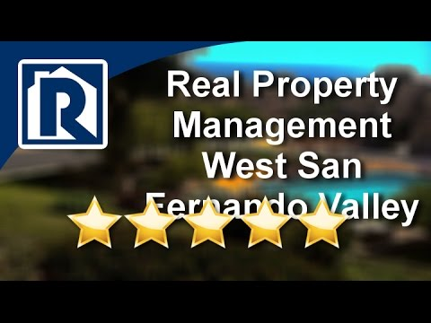 Real Property Management West San Fernando Valley Chatsworth  Outstanding Five Star Review by R...