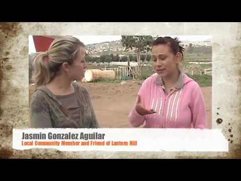 Lantern Hill Jasmin Interview