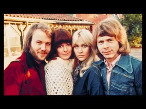 abba---she's-my-kind-of-girl