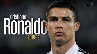 Cristiano Ronaldo 2018/19 ● Skills Goals, Assists || HD ●