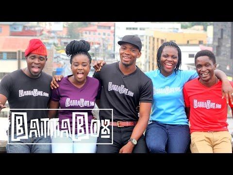 BattaBox is Original Nigeria!