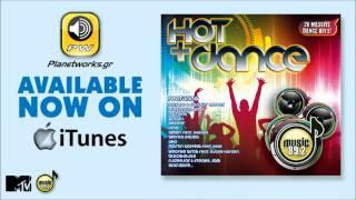 HOT & DANCE (CD Compilation)