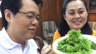 Detox and Diet Tips, Proper Foods, Hair and Pregnant women - by Doc Willie and Doc Liza Ong