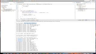 Create a Web Crawler in Java