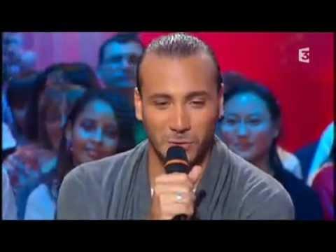 Merwan Rim - Vous - Chabada (25/12/11)