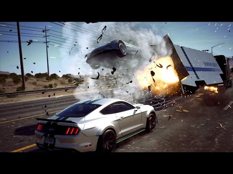 Need for Speed Payback: Quick Look