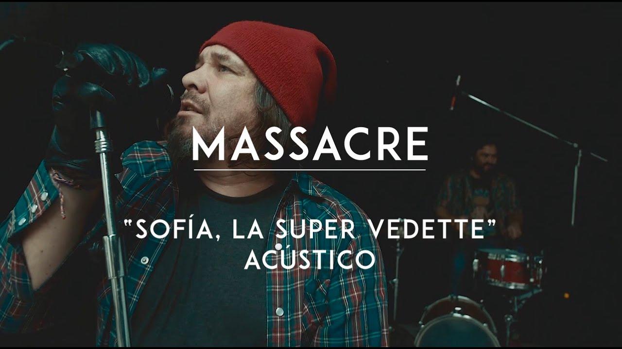 massacre-sofia-la-super-vedette-cmtv-acustico-cmtvcomar