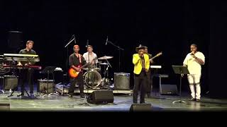 Baixar Jazz Junction live in Canada