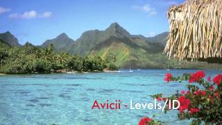 Avicii - Levels/ID (Radio Edit) 1080p HD