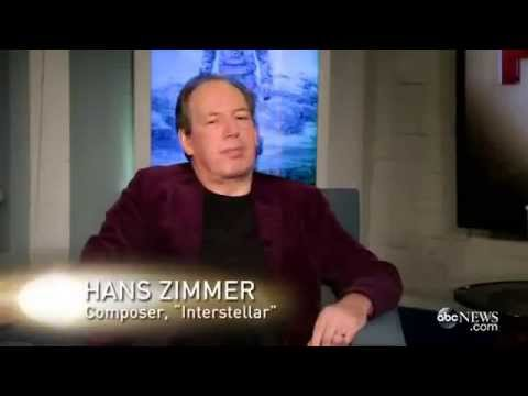 Hans Zimmer - Interstellar Interview