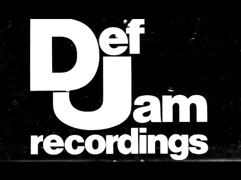"""""""Def Jam Recordings"""" Mix from DJ RS3"""
