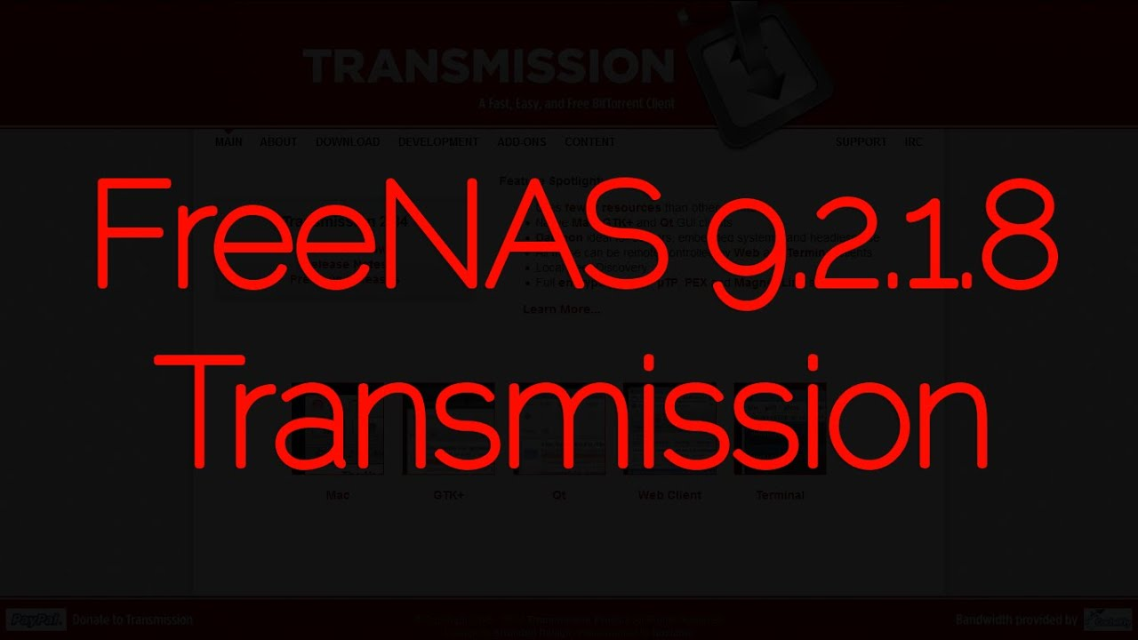 Transmission vpn problem stjohnsbh org uk