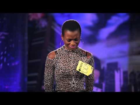 Benin Auditions | MTN Project Fame Season 7.0