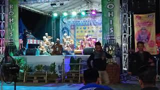 Sirojul Huda ~ Hayyul Hadi Feat Cep Riko @FESMAJJA 5