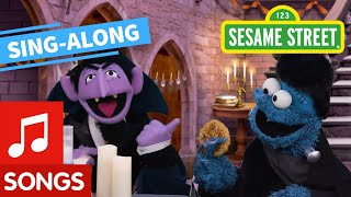 Sesame Street: The Cookie Monster Nosh Lyric Video