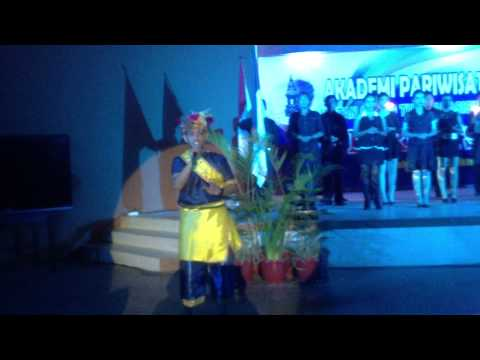 Opening Show Parents Day AKPAR Makassar 2013
