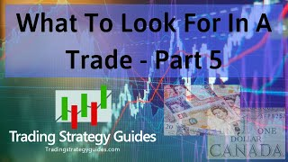 What To Look For In A Trade   Part 5 + Crude Oil, S&P 500, Cinemark, Apple, & GBPCAD