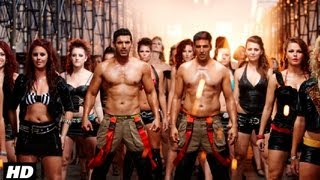 Make Some Noise For Desi Boyz Title Song