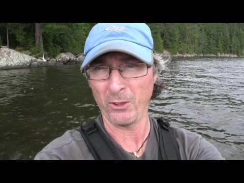Ottawa/Temiskaming to Mattawa Canoe Trip