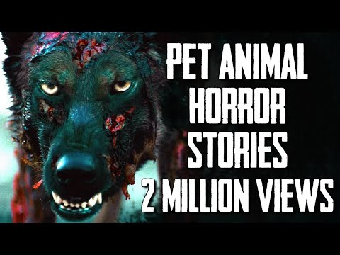 [हिन्दी] 10 Pet Animals Who Ate Their Owners In Hindi | Pet Animals Who Turned On Their Owners