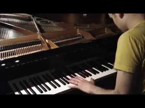 Bring Me Sunshine (solo jazz piano cover)