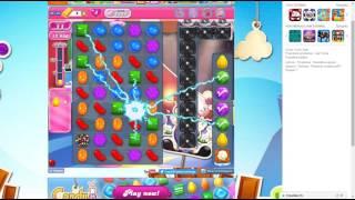 candy crush saga level 1385 no booster 2 stars 84 k pts