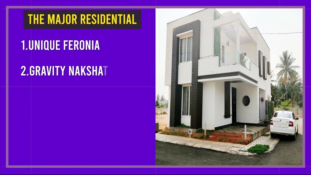 Download Locality video - Hoskote, Bengaluru