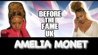 AMELIA MONET | Before The Fame UK | INSTAGRAM BLOGGER (Baddest Ft,Eo )